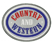Bolo Tie Country & Western