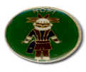 Pin 066 - Hopi Indianer